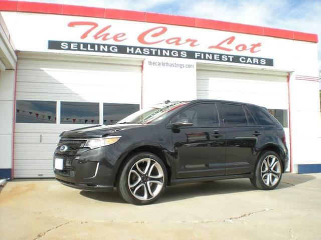 Ford Edge 2013 for Sale in Hastings, NE