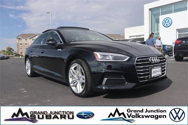 2019 Audi A5 for Sale in Grand Junction, CO - Image 1