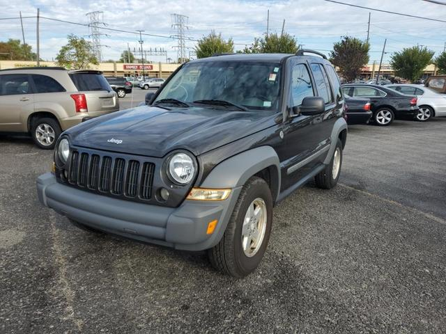 Jeep Liberty 2005 for Sale in Indianapolis, IN