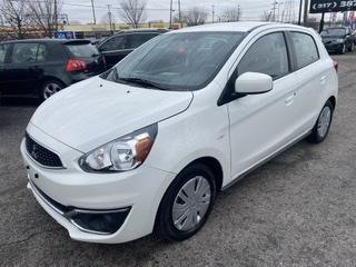 Mitsubishi Mirage 2017 for Sale in Indianapolis, IN