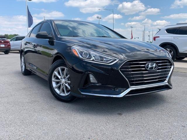 2018 Hyundai Sonata for Sale in Decatur, AL - Image 1