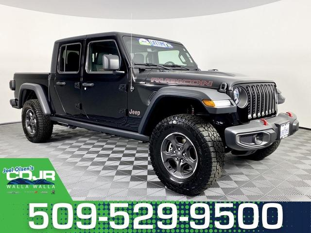 2020 Jeep Gladiator a la venta en Walla Walla, WA - Image 1