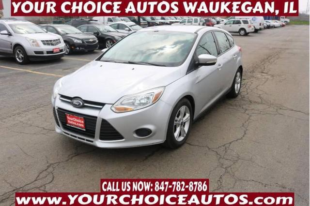 2014 Ford Focus for Sale in Waukegan, IL - Image 1