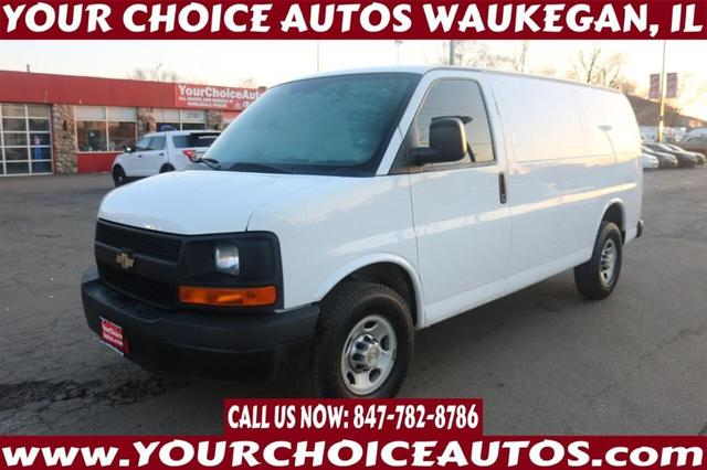 2014 Chevrolet Express 2500 for Sale in Waukegan, IL - Image 1