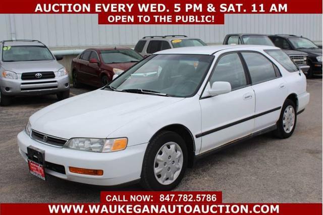 Honda Accord 1997 for Sale in Waukegan, IL