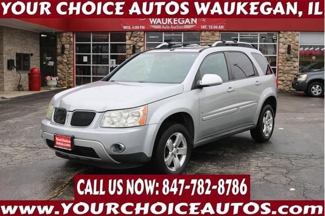 Used 2006 Pontiac Torrent SUV in Waukegan, IL near 60085