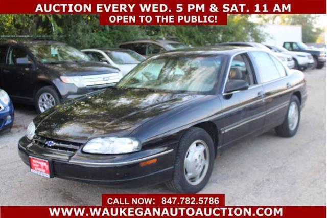 Chevrolet Lumina 1997 a la venta en Waukegan, IL