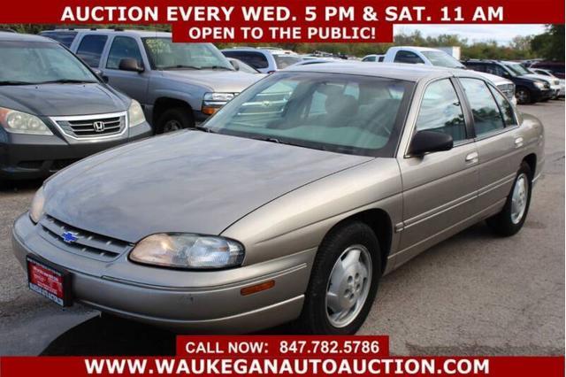 Chevrolet Lumina 1999 a la venta en Waukegan, IL