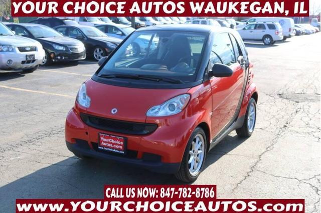 2008 Smart ForTwo for Sale in Waukegan, IL - Image 1