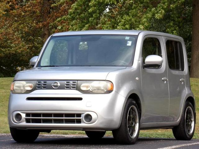 2009 Nissan Cube for Sale in Madison, OH - Image 1