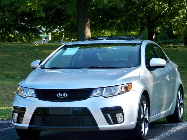 2010 KIA Forte Koup for Sale in Madison, OH - Image 1