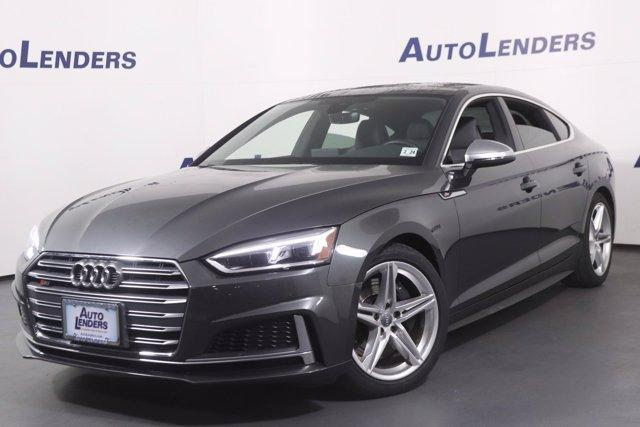 2019 Audi S5 for Sale in Lawrence Township, NJ - Image 1