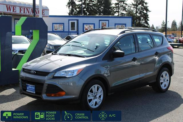 2014 Ford Escape for Sale in Everett, WA - Image 1