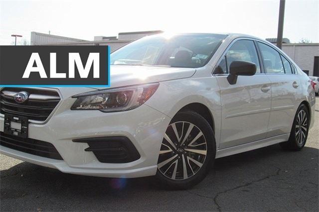 2019 Subaru Legacy a la venta en Kennesaw, GA - Image 1