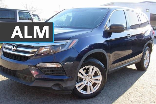 2016 Honda Pilot for Sale in Kennesaw, GA - Image 1