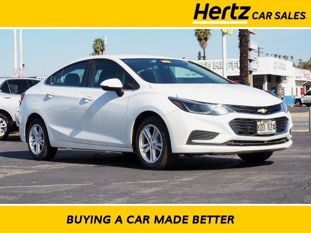 2018 Chevrolet Cruze for Sale in Anaheim, CA - Image 1