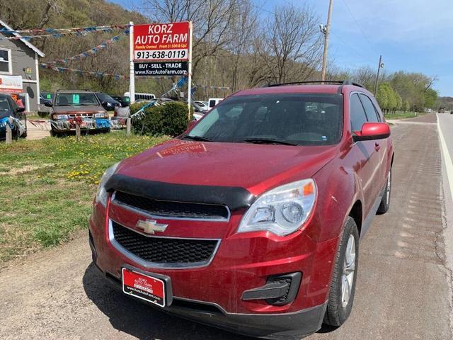 2013 Chevrolet Equinox for Sale in Kansas City, KS - Image 1
