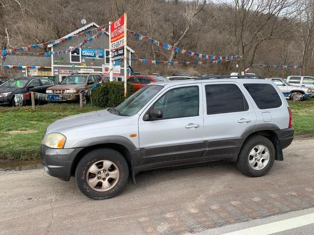 2003 Mazda Tribute for Sale in Kansas City, KS - Image 1