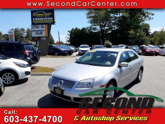 2009 Mercury Milan for Sale in Derry, NH - Image 1