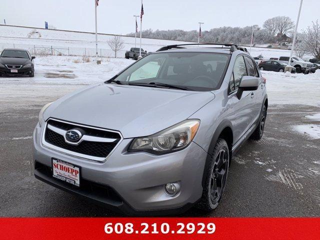 2013 Subaru XV Crosstrek for Sale in Madison, WI - Image 1