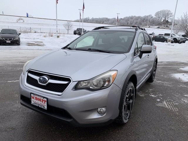 2013 Subaru XV Crosstrek a la venta en Madison, WI - Image 1