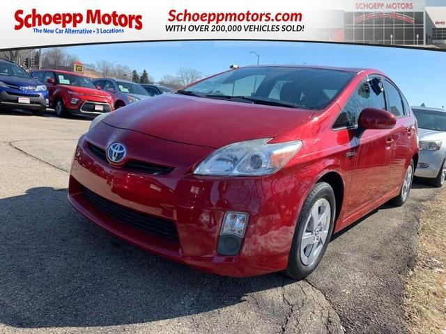 2010 Toyota Prius for Sale in Madison, WI - Image 1