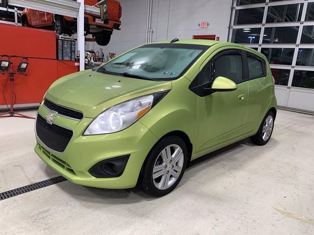 2013 Chevrolet Spark a la venta en Madison, WI - Image 1