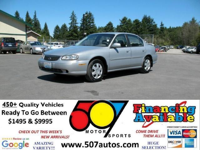 1998 Chevrolet Malibu a la venta en Roy, WA - Image 1
