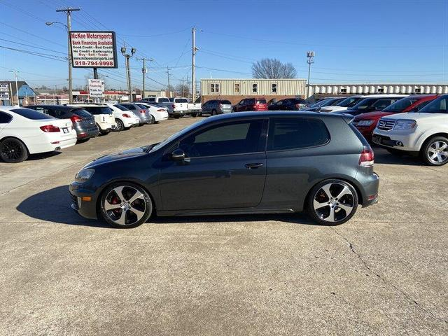 2013 Volkswagen GTI for Sale in Tulsa, OK - Image 1