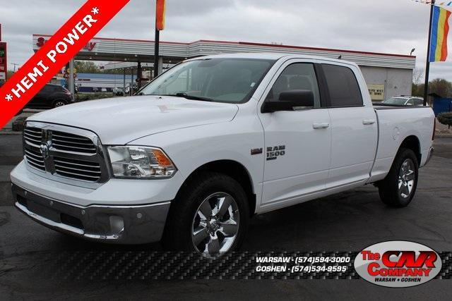 2019 RAM 1500 Classic for Sale in Goshen, IN - Image 1