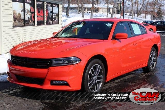 2019 Dodge Charger for Sale in Goshen, IN - Image 1