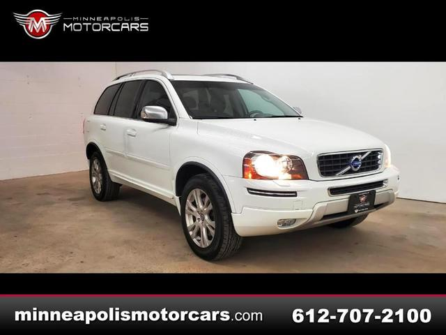 2013 Volvo XC90 for Sale in Hopkins, MN - Image 1