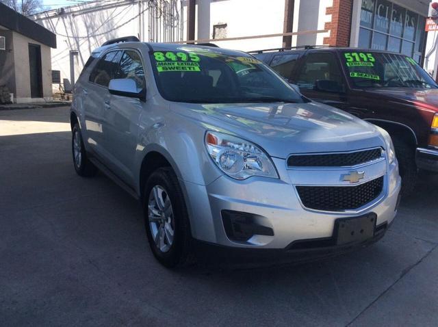2013 Chevrolet Equinox for Sale in Topeka, KS - Image 1