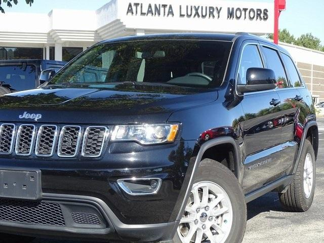 2020 Jeep Grand Cherokee for Sale in Newnan, GA - Image 1