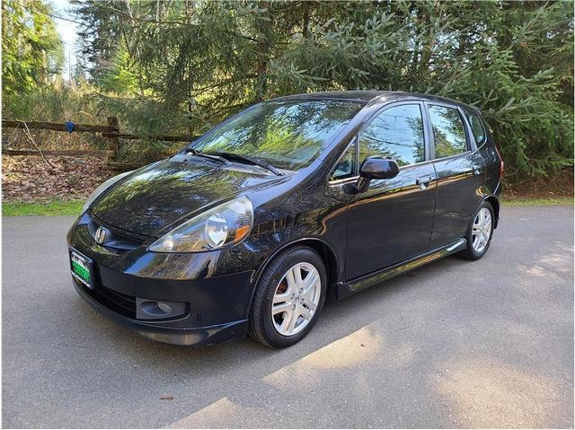 2008 Honda Fit for Sale in Bremerton, WA - Image 1