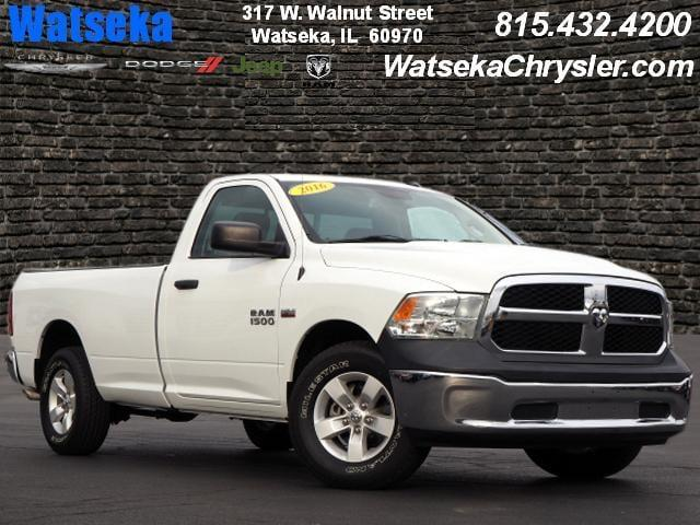 2016 RAM 1500 for Sale in Watseka, IL - Image 1