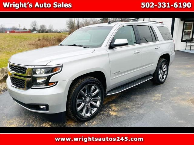 2015 Chevrolet Tahoe for Sale in Bardstown, KY - Image 1