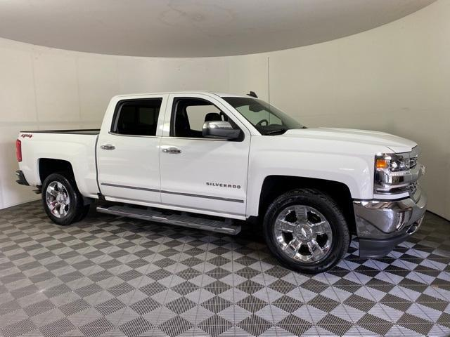 2018 Chevrolet Silverado 1500 for Sale in Lake City, FL - Image 1