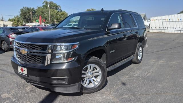 2019 Chevrolet Tahoe for Sale in Kennewick, WA - Image 1