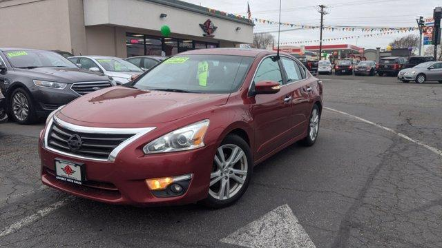 2015 Nissan Altima for Sale in Kennewick, WA - Image 1