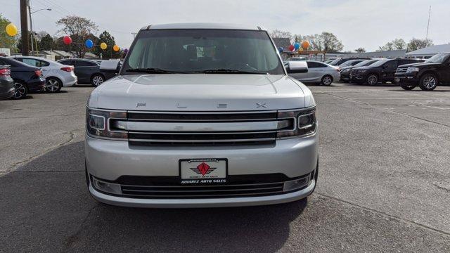 2019 Ford Flex a la venta en Kennewick, WA - Image 1