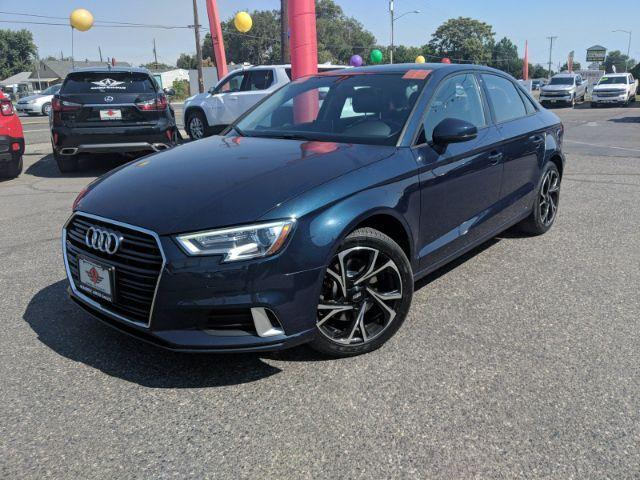 2017 Audi A3 for Sale in Kennewick, WA - Image 1