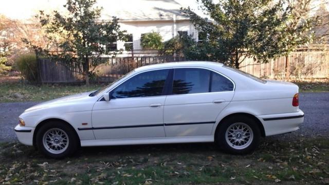 1997 BMW 528 a la venta en Portland, OR - Image 1