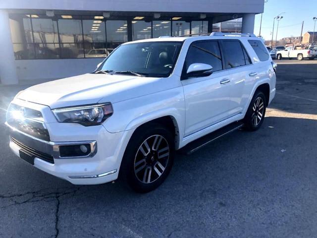 2014 Toyota 4Runner for Sale in Wichita, KS - Image 1