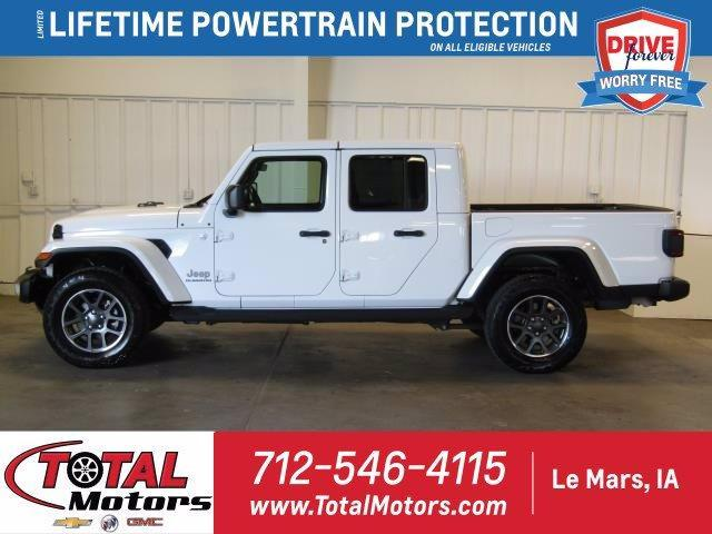 2020 Jeep Gladiator for Sale in Le Mars, IA - Image 1