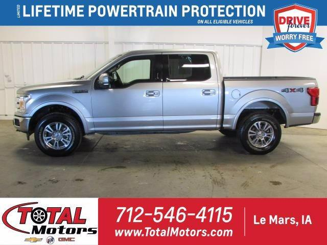 2020 Ford F-150 for Sale in Le Mars, IA - Image 1
