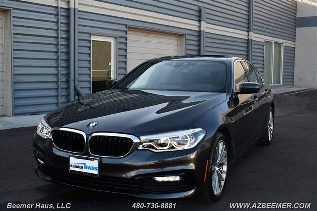 2017 BMW 540 for Sale in Mesa, AZ - Image 1