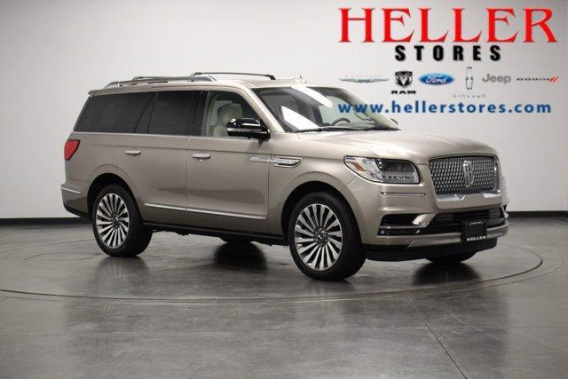 2018 Lincoln Navigator for Sale in Pontiac, IL - Image 1