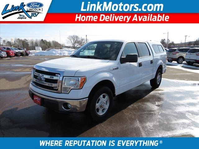 2014 Ford F-150 for Sale in Minong, WI - Image 1