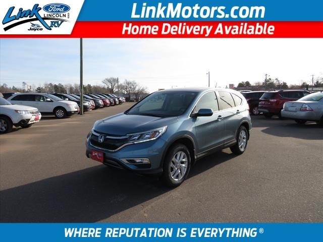 2015 Honda CR-V for Sale in Minong, WI - Image 1